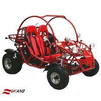 Gokart 250cc EEC approval-Blazer II 250 thumbnail image