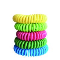 EVA Mosquito Repellent Bracelet with Cheap Price
