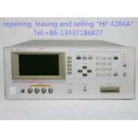 Agilent(HP) 4284A  Precision LCRZ Meter