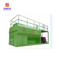 HYP-3 hydroseeding machine