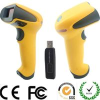 NT-2028 Wireless Barcode Scanner