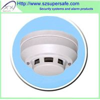 smoke detector with network signal output thumbnail image