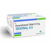 Dexamethasone Tablets thumbnail image