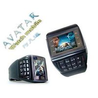 """1.33 """"Touch Screen Watch Mobilephone thumbnail image"""
