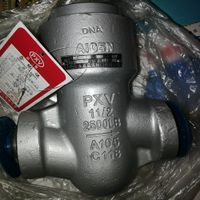 forged globe valve for power plant