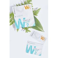 (Dr.JmeeLab) W 2 Step Facial Mask