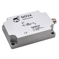 LOW POWER DUAL-AXIS  INCLINOMETER   NA5000