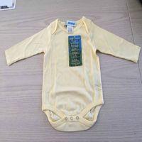 Anti-mosquito Baby Romper