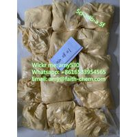 Best selling 5CL-ADB-A 5cladba 5FMDMB strongest cannabinoids factory supplier (Wickrme: amy530) thumbnail image
