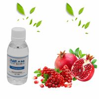 Hot sales Quality Fruit Flavor Pomegranate for Vape thumbnail image