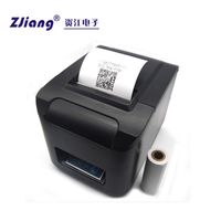 Ticket Restaurant Printer Pos 8320 80mm Pos Thermal Receipt Printer with Driver