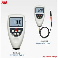 AMITTARI Coating Thickness Gauge AC-110A/AS