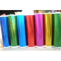 Laminated PP Spunbond Nonwoven Fabric with Colour Film/Aluminium