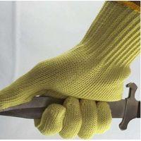 Kevlar/Aramid Fiber Cut-resistant Gloves thumbnail image