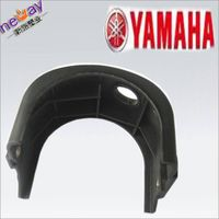 Plastic safety cover for yamaha engine