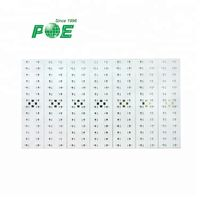 Custom OEM PCB Board Manufacture