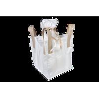 Factory direct sales baffle big fibc 1k,.5 ton pp bulk fibc jumbo bag thumbnail image