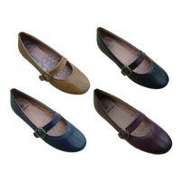 Fashion Flat Shoes, Dancing Shoes, Casual Shoes 211-1