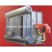 water tube steam boiler thumbnail image