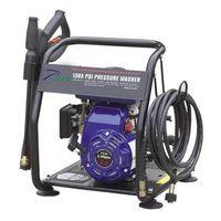 gasoline high pressure washer thumbnail image