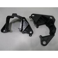 plastic injection mold for auto part