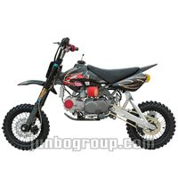High Performance 138cc/140cc Dirt Bike with Fastace Fork