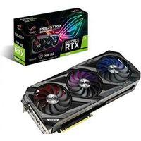 New ASUS NVIDIA GeForce RTX 3090 24GB
