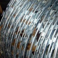 Hot sales razor barbed wire