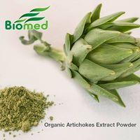 Organic Artichoke powder