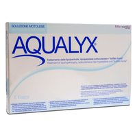 Aqualyx (10x8ml) Aquashine Aquashine BR Belotero Balance (1x1ml)