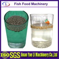 Automatic Fish Food Machine/Floating and Sinking Fish Food Machines/Fish Feed Processing Machines thumbnail image