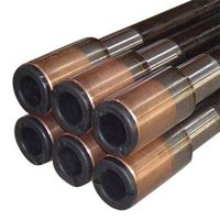 Drilling Pipe & Tube and Casing Pipe thumbnail image