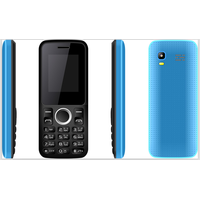 1.77inch feature phone 2G phone with 0.08MP camera SC6531DA chipset 32MB+32MB memory thumbnail image