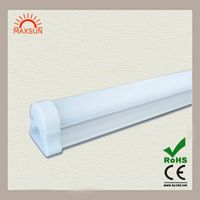 Shenzhen factory supply 3 years warranty intergrated 16W 4ft LED T5 tube
