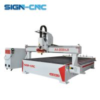 Woodworking CNC Router Furniturer Making Machine 3d Carving and Cutting