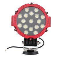 HOT SALE!!! china manufacturer 51W LED Work Light,ip68 led work light , c ree led work light off roa