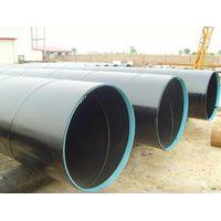 ASTM American Standard Spiral Welding Steel Pipe thumbnail image