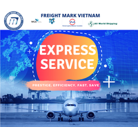 Express Service from Vietnam to World