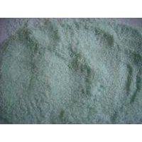 Ferrous sulfate thumbnail image