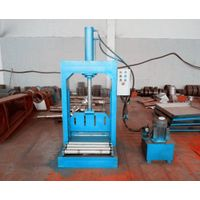 Hydraulic Guillontine Rubber Bale Cutter,Guillotine Machine,Rubber Cutting Machine