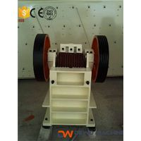 PEX250*1000 jaw crusher