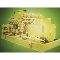 chidong jinan engine series 3000/6000 gas engines and gensetes