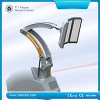 Foldable  PDT LED machine for skin repair, acne treatment ,skin rejuvenation suit for spa ,beauty sa
