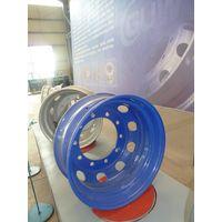 9.00x22.5 tubeless wheel rim