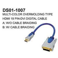 HDMI to DVI cable thumbnail image