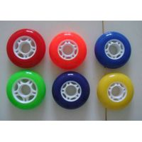 rubber casters wheels for furniture pu wheel caster furniture wheel