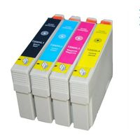 Ink Cartridge Compatible  for the T2001-T2004 T2621-T2624