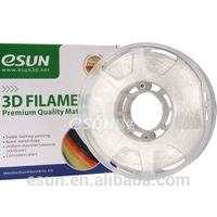 eSUN eFlex filament for 3D printer