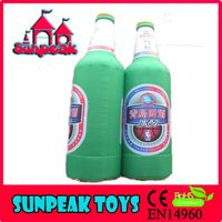 R-003 Huge Beer Inflatable Advertising Products