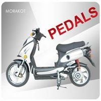 CE Strong Climb Ability Geared Motor Electric Scooter/Bike---LS3-2 thumbnail image
